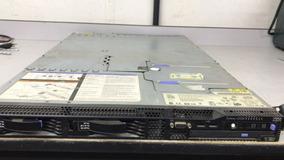 Servidor Ibm X3550 2 Intel Xeon 1.6 E5320 4gb