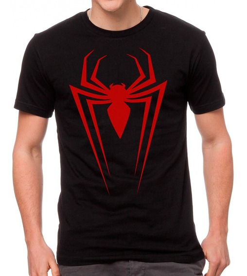 Franelas De Spiderman El Hombre Araña Superheroes