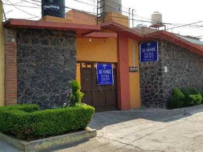 Toriello Guerra Casa En Venta Cerca De Tlalpan, San Fernando