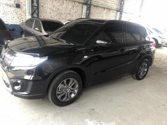 Suzuki Vitara Suzuki Vitara 2019