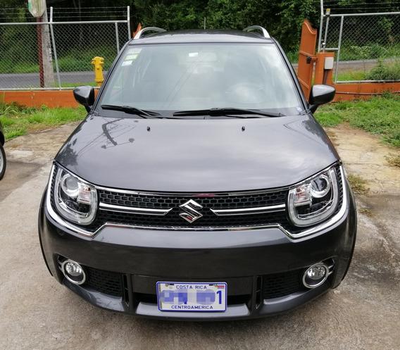 Suzuki Ignis Full Extras