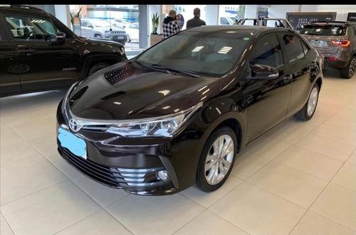 Imagem 1 de 5 de Toyota Corolla Xei 2.0