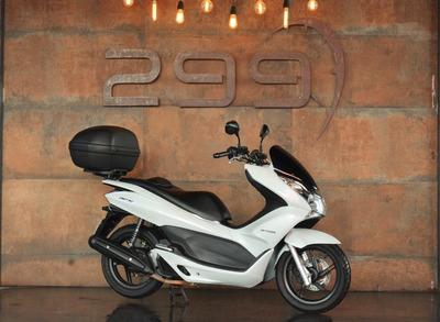 Honda Pcx 150 - 2015 - Aspecto De Nova Com 17.701kms