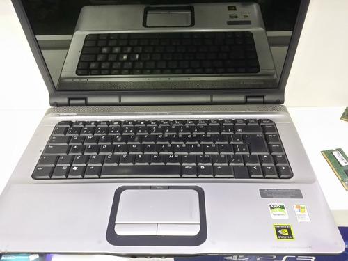 Notebook Hp Pavilion Dv6110 Com Defeito No Estado