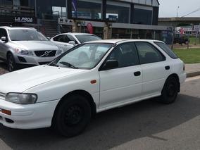 Subaru Impreza 1.8 Gl Awd 5 P 1994