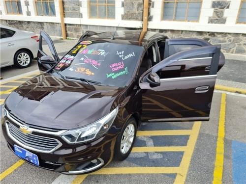 Imagem 1 de 14 de Chevrolet Cobalt 1.8 Mpfi Elite 8v Flex 4p Automático