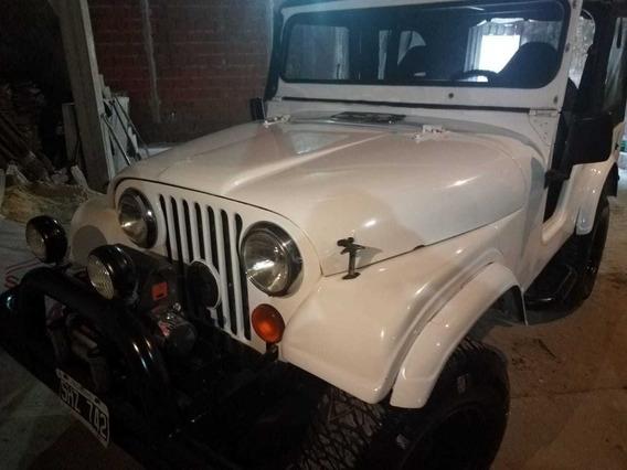 Jeep Ika 4x4 59