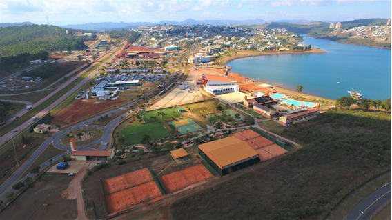 Cota Do Minas Tenis Clube Nautico