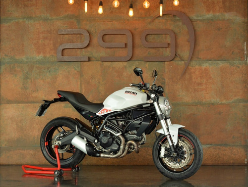 Ducati Monster 797 2019 |conservadíssima Com 21.305kms
