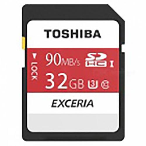 517144 Toshiba Exceria Thn-n302r0320c4 32gb Sd Sob Encomenda