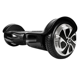 App-enabled Hoverzon Serie Xls Bluetooth Hoverboard Con Alta