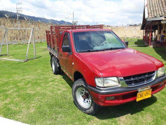 Chevrolet Luv 1