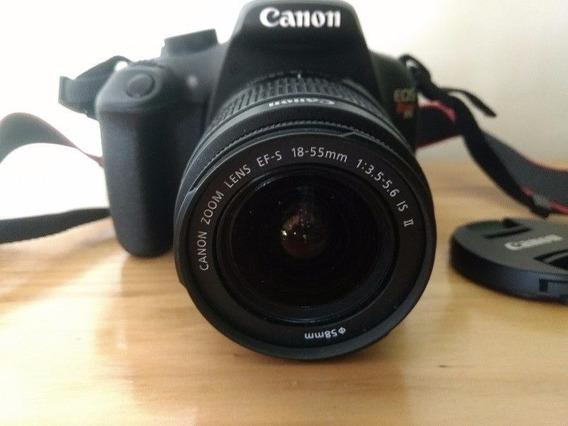 Vendo Canon T5 - 1200d ¡ofertazo!