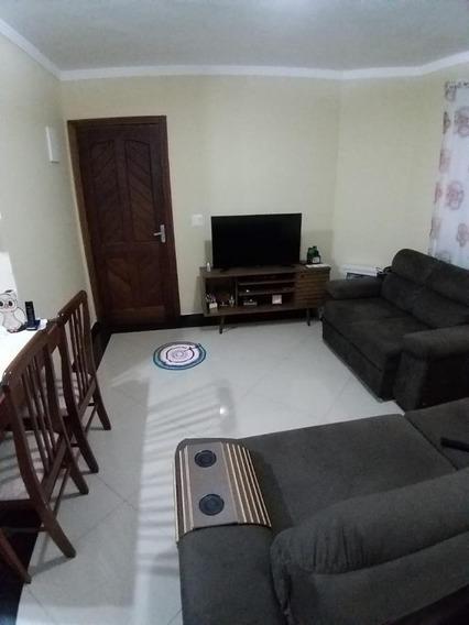 Casa Para Venda Em Mogi Das Cruzes, Vila Suissa, 2 Dormitórios, 2 Banheiros, 1 Vaga - C140_2-1035134