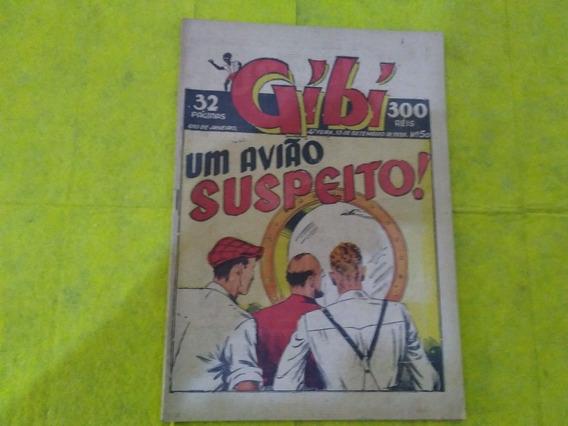 Gibi Nr 50 Set/1939 Original Usado Raro Oportunidade Coleção