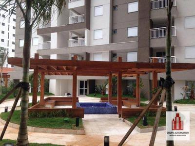 Residencial Clip Design Vila Augusta - Ap0919