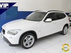 Bmw X1 2.0 Sdrive 2012