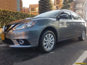 Nissan Sentra New Sentra Advance 1.8 Tp