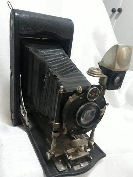 Camera Fotografica Antiga Kodak