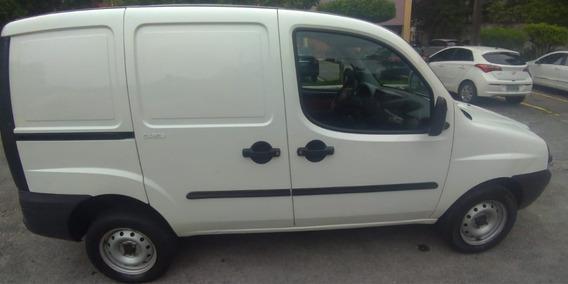 Fiat, Doblo Cargo E Ano 2009/2009