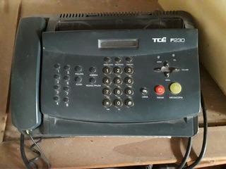 Fax Tce F230 - Produto Antigo