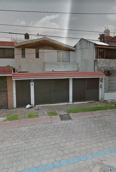 Casa En Colonia Lomas De Las Fuentes