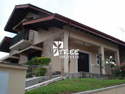 Casa Para Vender Ou Alugar (residencial Ou Comercial). At: 1.000 M² Ac: 350 M² Distribuídos Em 3 Dormitórios Sendo 2 Suítes, Sala De Estar, Jantar E Tv, Lavabo, Cozinha Americana, - Ca00367 - 1308920