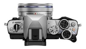Câmera Olympus Om-d E-m10 Mark Ii 14-42mm F/3.5-5.6 Ii R