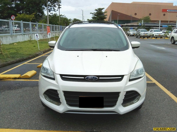 Ford Escape Otros