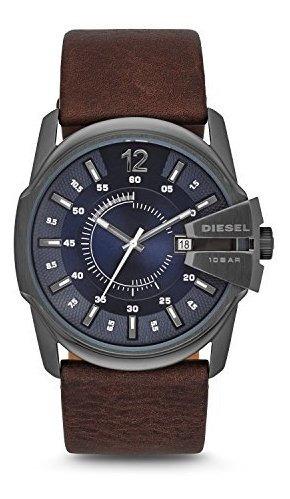 Reloj Diesel Dz1618 Master Chief Para Caballero