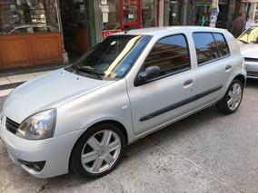 Renault Clio Infinit 1.6 16v 110cv Pocos Kilometros Full Ful