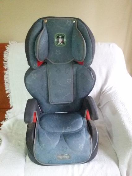 Cadeira Infantil Burigoto De 15 A 36 Kg