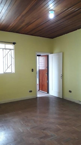 Imagem 1 de 13 de Apartamento Com 2 Dormitórios Para Alugar, 96 M² Por R$ 1.600/mês - Mooca - São Paulo/sp - Ap5154