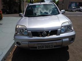 Nissan X-trail 2.5 Aut. 5p 16 V 180 Cv