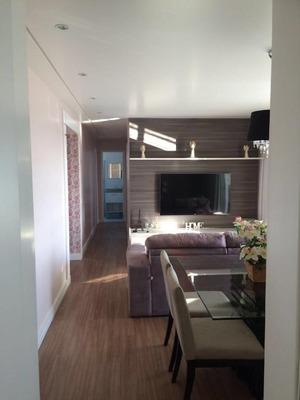 Apartamento Em Jardim Wanda, Taboão Da Serra/sp De 96m² 3 Quartos À Venda Por R$ 575.000,00 - Ap190266