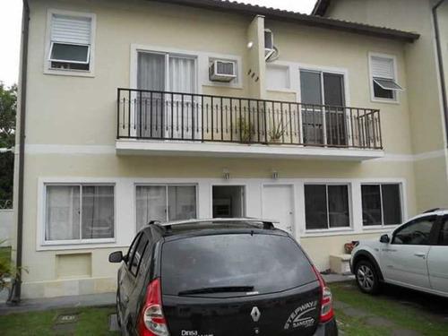 Imagem 1 de 15 de Casa Em Condomínio-à Venda-vargem Pequena-rio De Janeiro - Pecn30013