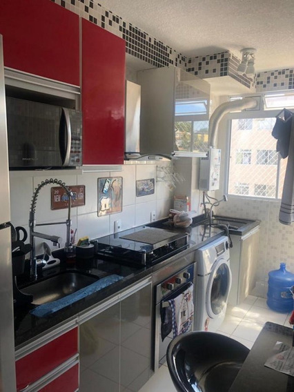 Apartamento A Venda No Bairro Anchieta Em Rio De Janeiro - - 5591-1