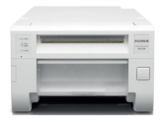Impressora Ask 300 Fuji