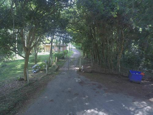 Imagem 1 de 30 de Chácara-fazenda-sítio À Venda Com 28723.3m² Por R$ 995.000,00 No Bairro Roça Velha - São José Dos Pinhais / Pr - Ch103