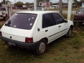 Peugeot 205 1.4 Gr 1993