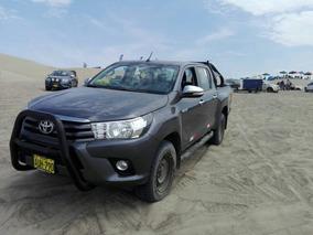 Toyota Hilux 2017 2017