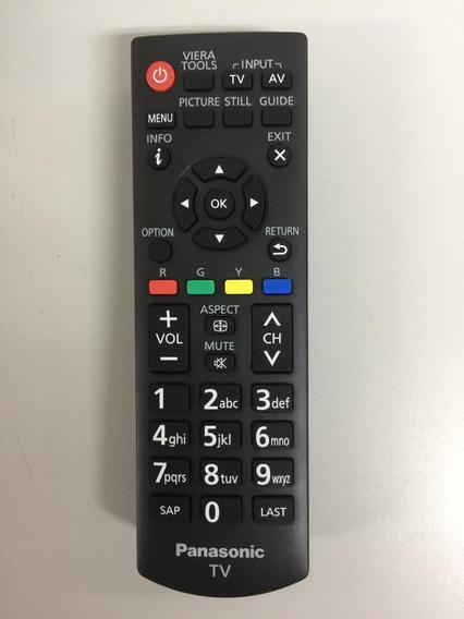 15x Controle Remoto Tv Panasonic Tc-39a400b Tc-40c400b