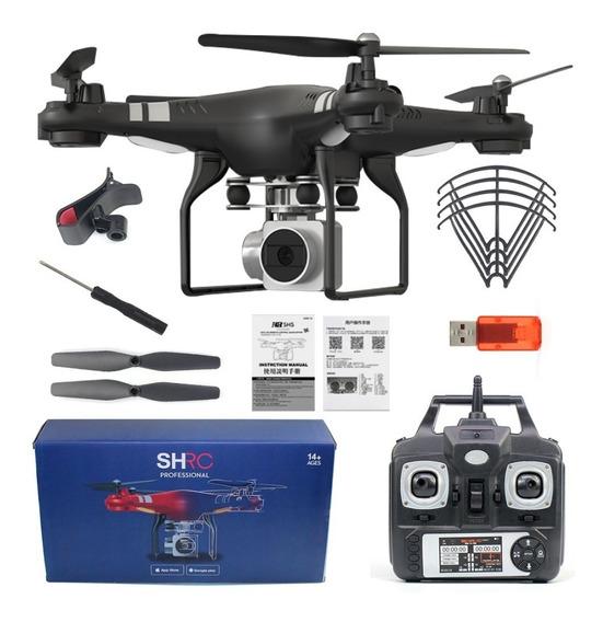 Sg-700d Câmera 1080p Posicionamento