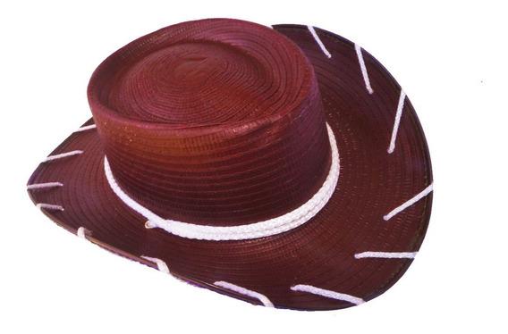 Sombrero Woody Toy Story Niño Adulto Fiesta Vaquera Disfraz