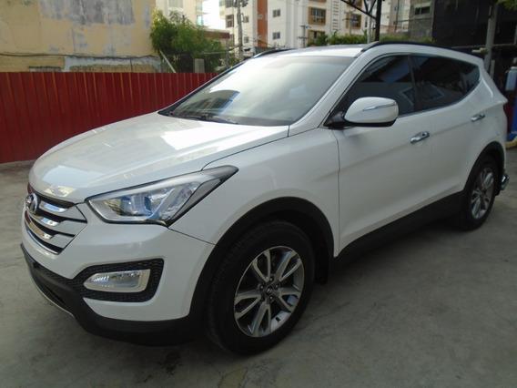 Hyundai Santa Fe 2013 3 Filas