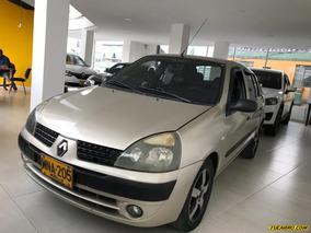 Renault Symbol Mt Cc 1400