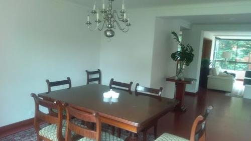 Apartamento En Arriendo Poblado 622-13753