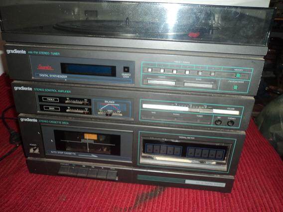 Toca Disco /radio /tocafita/ Gradienti.ds10 Parou Funciona /