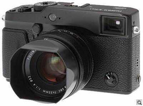Camera Fujifilm Xpro 1 + Lente Fujinom Xf 18mm F2.0