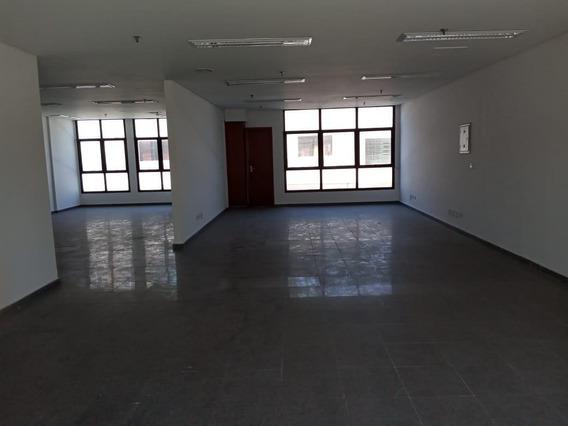 Sala À Venda, 120 M² Por R$ 660.000 - Centro - São José Dos Campos/sp - Sa0379